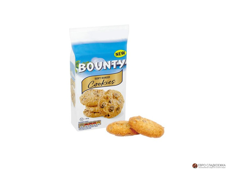 Bounty Cookie 180 гр.